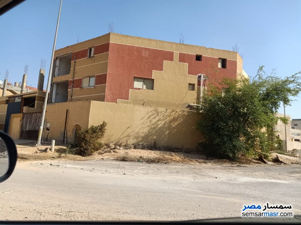 Photo 1 - Commercial 300 sqm For Sale Ajman Industrial Area 6th of October