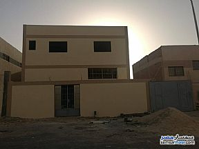 Ad Photo: Commercial 300 sqm in October Gardens  6th of October