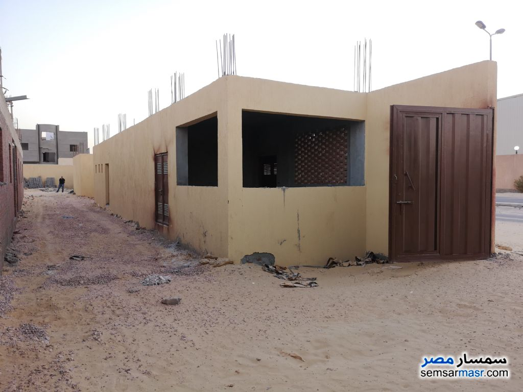 Photo 5 - Land 4,646 sqm For Sale Wadi Al Natrun Buhayrah