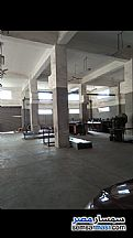 Ad Photo: Commercial 1500 sqm in El Ubour City  Qalyubiyah
