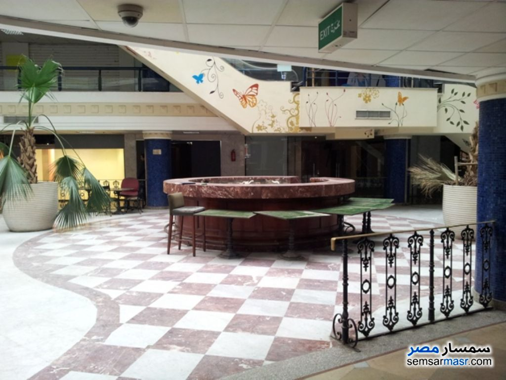 Photo 1 - Commercial 150 sqm For Rent Maadi Cairo