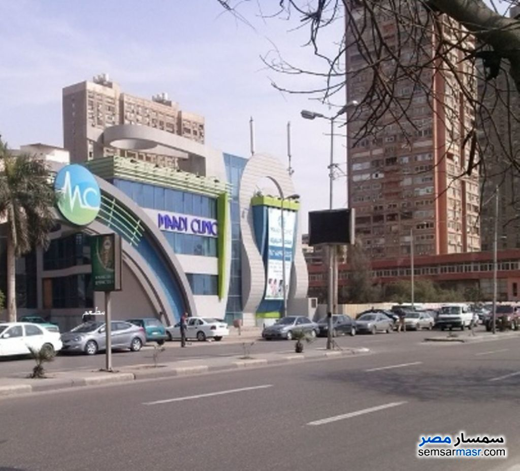 Photo 2 - Commercial 150 sqm For Rent Maadi Cairo