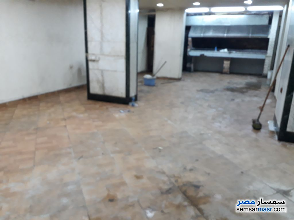 Photo 1 - Commercial 120 sqm For Rent Sheraton Cairo