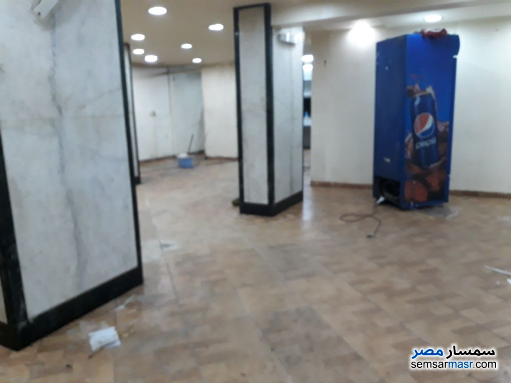 Photo 2 - Commercial 120 sqm For Rent Sheraton Cairo