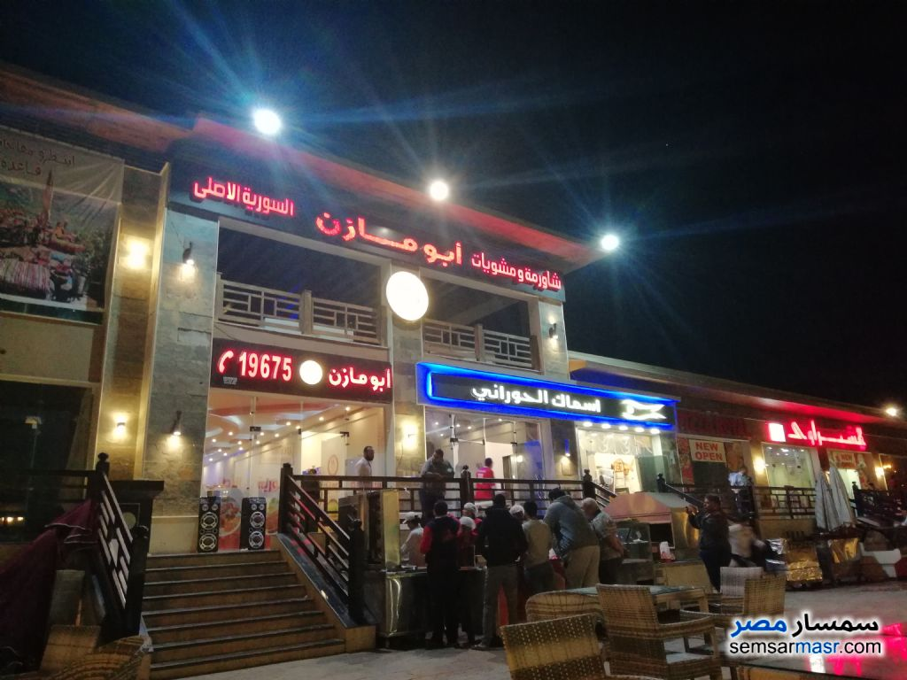 Ad Photo: Commercial 181 sqm in Ain Sukhna  Suez