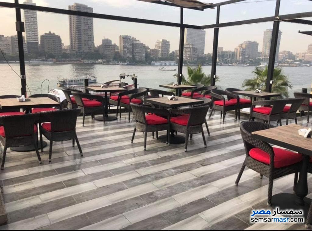 Ad Photo: Commercial 260 sqm in Giza District  Giza