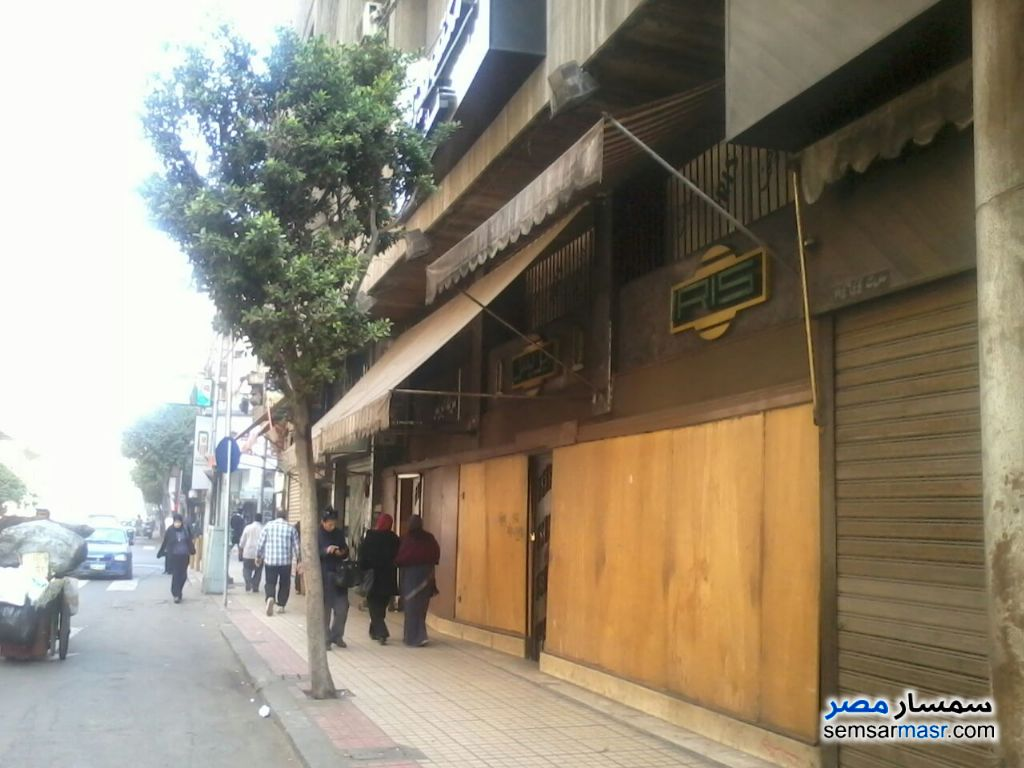 Photo 1 - Commercial 100 sqm For Rent Shubra Cairo