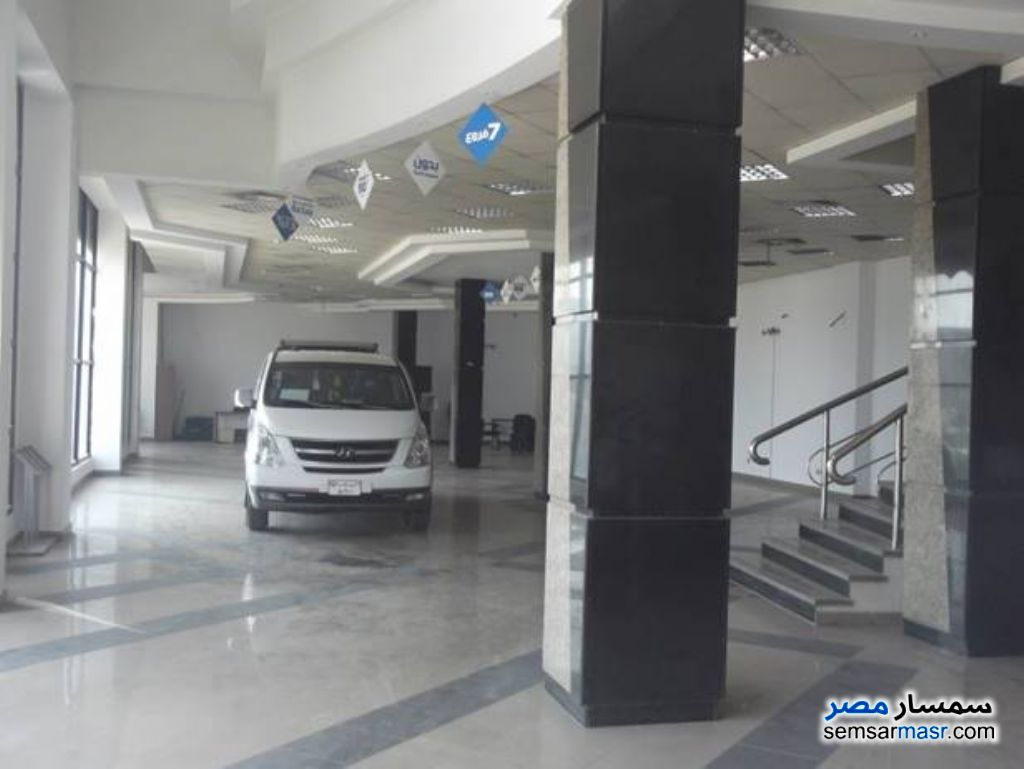 Ad Photo: Commercial 700 sqm in El Ubour City  Qalyubiyah