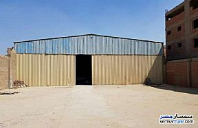 Ad Photo: Commercial 2200 sqm in Abu Rawash  Giza