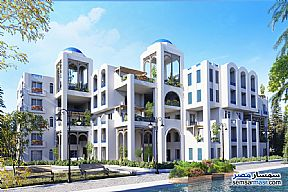 Ad Photo: Apartment 1 bedroom 1 bath 55 sqm extra super lux in North Coast  Matrouh