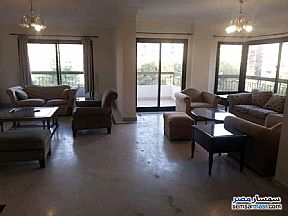 Ad Photo: Apartment 3 bedrooms 3 baths 350 sqm super lux in Maadi  Cairo