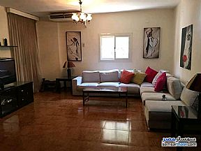 Ad Photo: Apartment 2 bedrooms 2 baths 170 sqm super lux in Maadi  Cairo