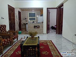 Ad Photo: Apartment 2 bedrooms 1 bath 75 sqm extra super lux in Badr City  Cairo