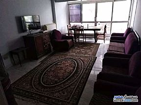 Ad Photo: Apartment 2 bedrooms 1 bath 150 sqm super lux in Maadi  Cairo