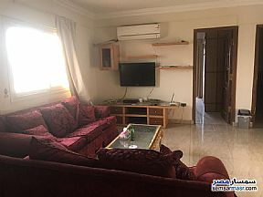 Ad Photo: Apartment 2 bedrooms 1 bath 125 sqm super lux in Maadi  Cairo