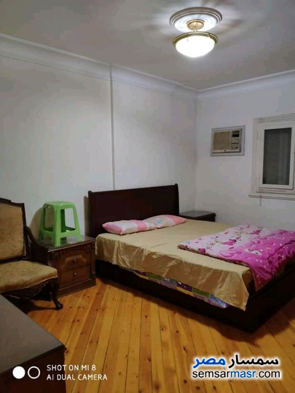 Photo 4 - Apartment 3 bedrooms 2 baths 145 sqm super lux For Rent Maadi Cairo
