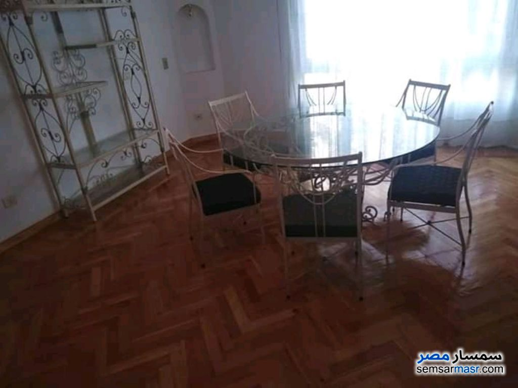 Photo 3 - Apartment 5 bedrooms 4 baths 300 sqm super lux For Rent Maadi Cairo