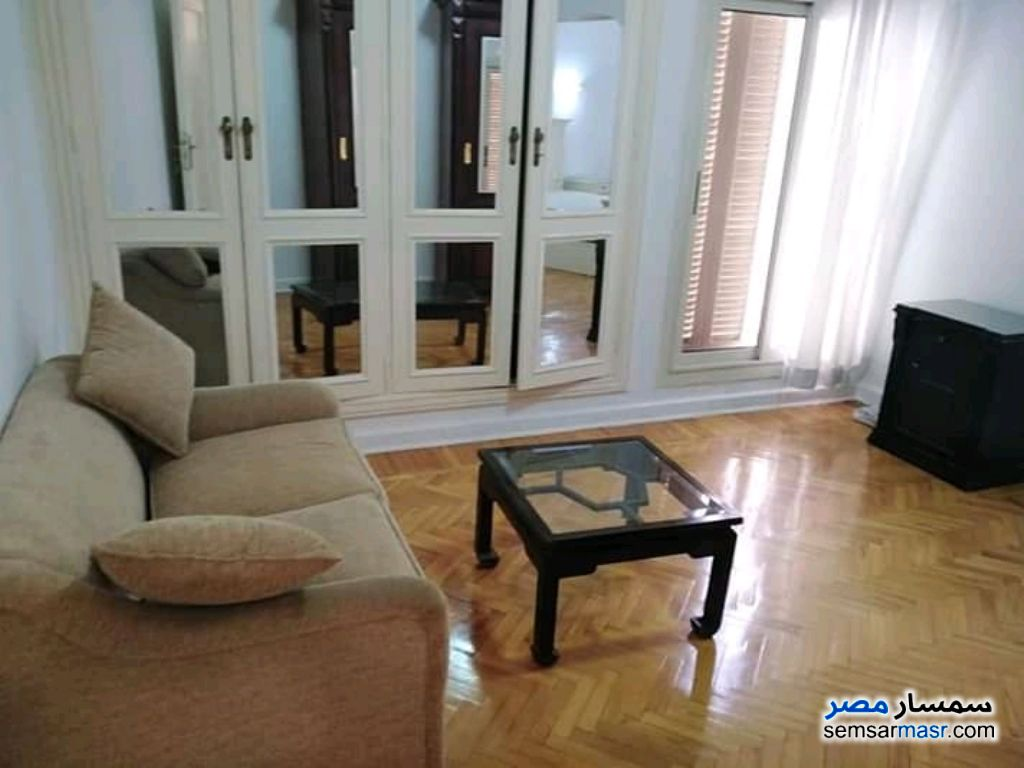 Photo 5 - Apartment 3 bedrooms 2 baths 130 sqm super lux For Rent Maadi Cairo