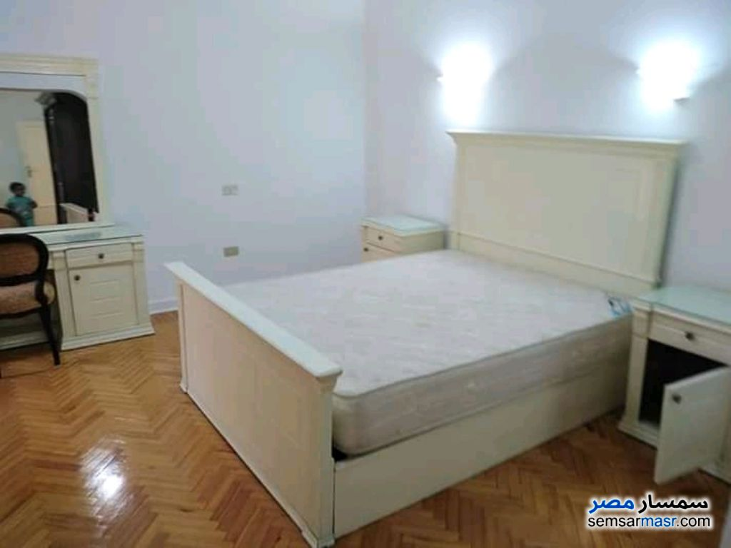 Photo 4 - Apartment 3 bedrooms 2 baths 130 sqm super lux For Rent Maadi Cairo