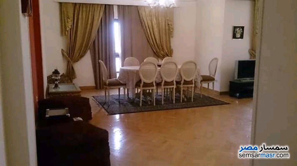 Photo 3 - Apartment 3 bedrooms 2 baths 150 sqm super lux For Rent Maadi Cairo