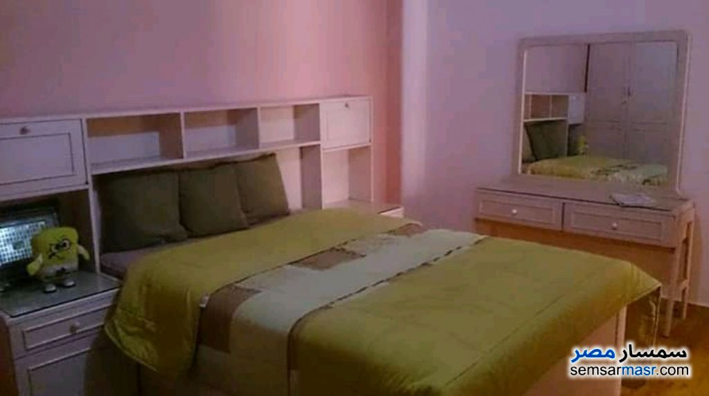 Photo 2 - Apartment 3 bedrooms 2 baths 150 sqm super lux For Rent Maadi Cairo