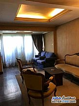 Ad Photo: Apartment 2 bedrooms 2 baths 160 sqm super lux in Maadi  Cairo