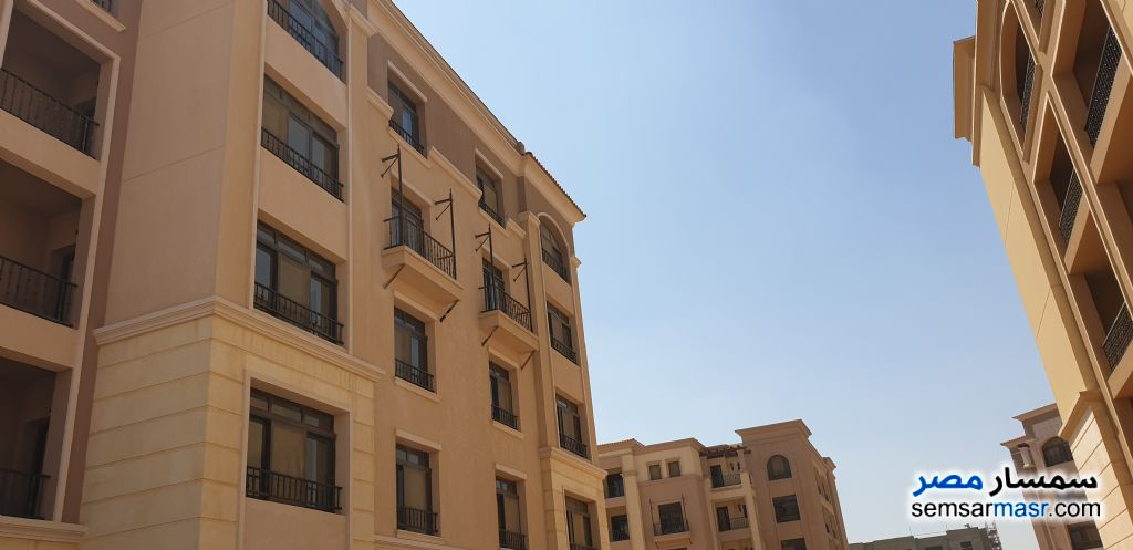 Photo 1 - Apartment 3 bedrooms 3 baths 186 sqm extra super lux For Rent Fifth Settlement Cairo