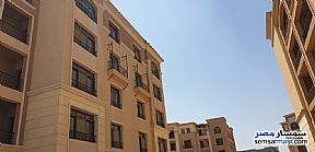 Ad Photo: Apartment 3 bedrooms 3 baths 186 sqm extra super lux in Fifth Settlement  Cairo