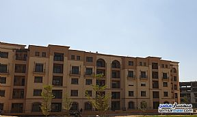 Apartment 3 bedrooms 3 baths 186 sqm extra super lux For Rent Fifth Settlement Cairo - 8