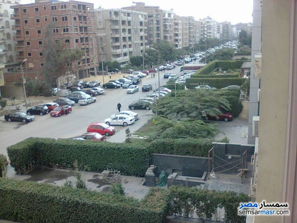 Photo 3 - Apartment 6 bedrooms 3 baths 250 sqm super lux For Rent Sheraton Cairo