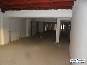 Ad Photo: Apartment 5 bedrooms 3 baths 400 sqm semi finished in Mohandessin  Giza