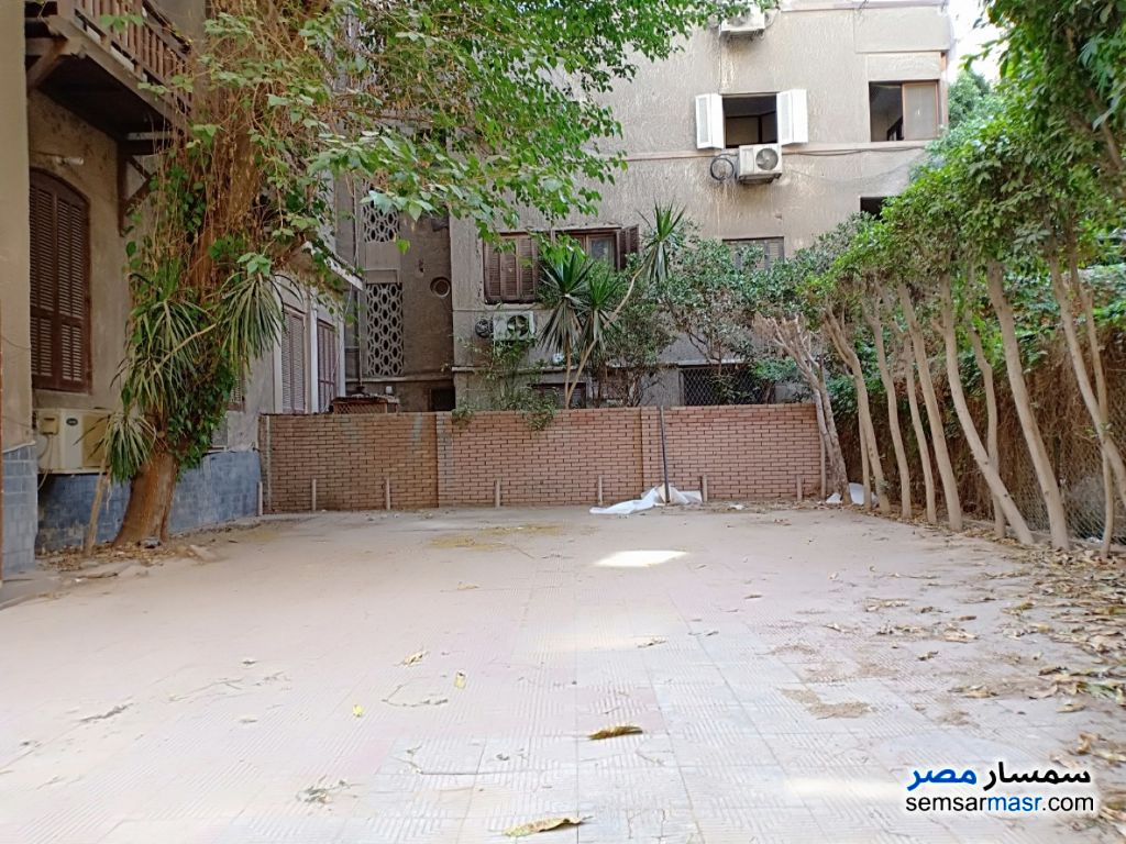 Photo 17 - Commercial 640 sqm For Rent Dokki Giza