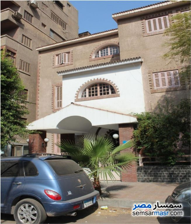 Photo 2 - Commercial 640 sqm For Rent Dokki Giza