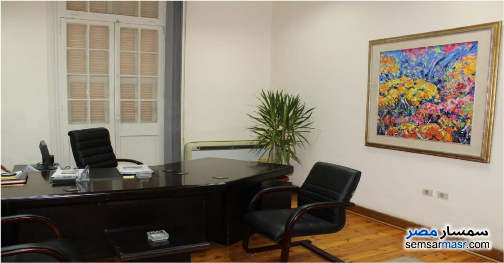 Photo 5 - Commercial 640 sqm For Rent Dokki Giza