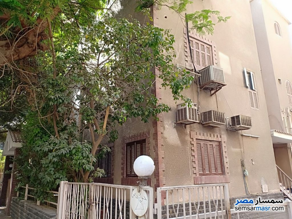 Photo 7 - Commercial 640 sqm For Rent Dokki Giza