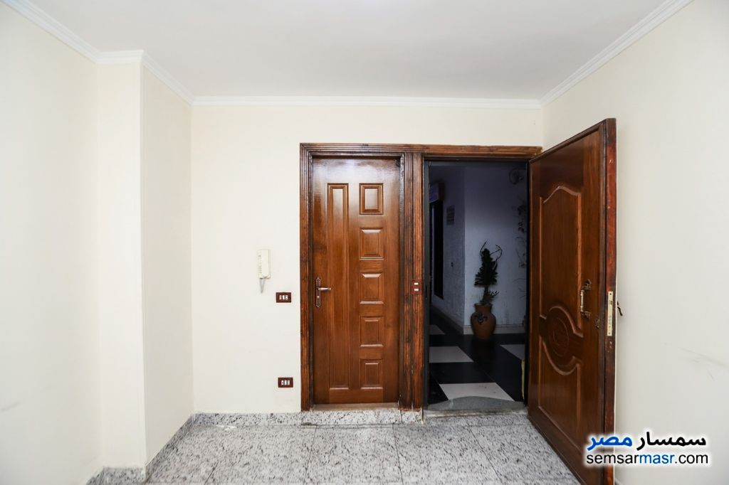 Photo 4 - Apartment 1 bedroom 1 bath 40 sqm lux For Rent Raml Station Alexandira