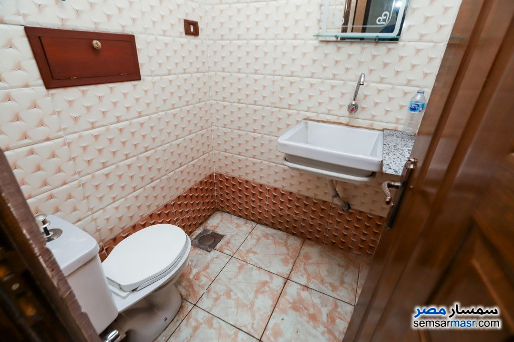 Photo 5 - Apartment 1 bedroom 1 bath 40 sqm lux For Rent Raml Station Alexandira