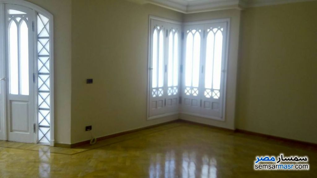 Photo 10 - Apartment 4 bedrooms 3 baths 320 sqm extra super lux For Rent Sheraton Cairo