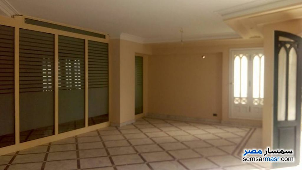 Photo 1 - Apartment 4 bedrooms 3 baths 320 sqm extra super lux For Rent Sheraton Cairo