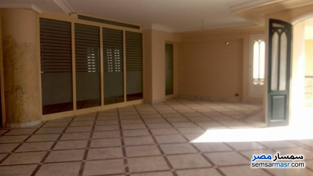 Photo 3 - Apartment 4 bedrooms 3 baths 320 sqm extra super lux For Rent Sheraton Cairo