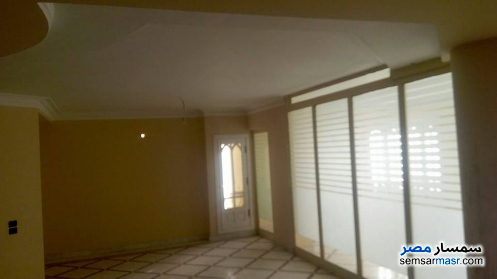 Photo 4 - Apartment 4 bedrooms 3 baths 320 sqm extra super lux For Rent Sheraton Cairo