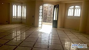 Apartment 4 bedrooms 3 baths 320 sqm extra super lux For Rent Sheraton Cairo - 5