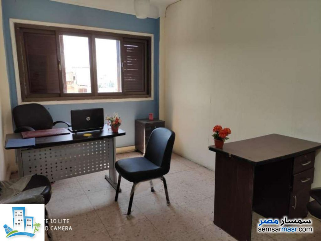Ad Photo: Apartment 1 bedroom 1 bath 20 sqm in Heliopolis  Cairo