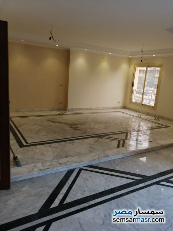 Photo 1 - Apartment 3 bedrooms 2 baths 300 sqm extra super lux For Rent Heliopolis Cairo