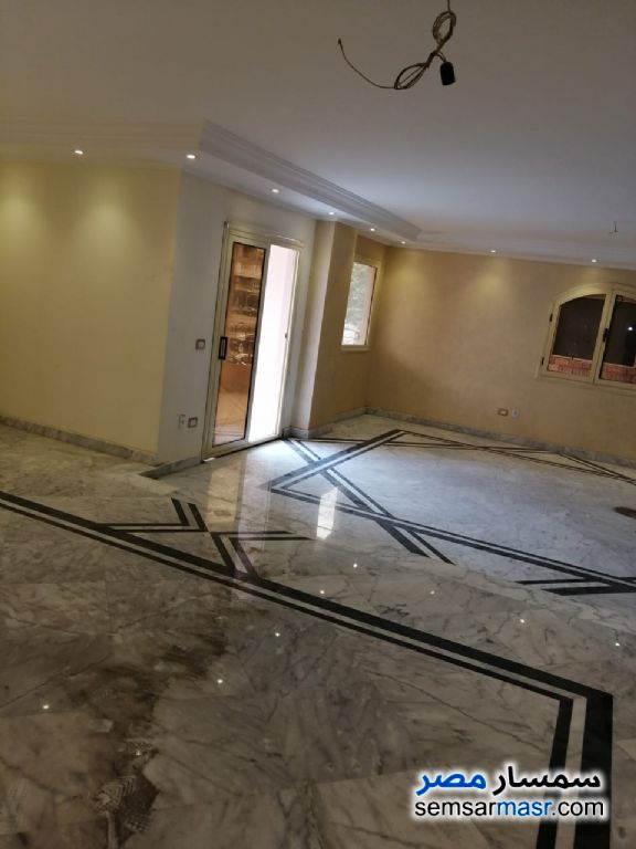 Photo 5 - Apartment 3 bedrooms 2 baths 300 sqm extra super lux For Rent Heliopolis Cairo