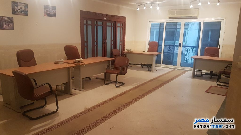 Photo 11 - Commercial 380 sqm For Rent Nasr City Cairo