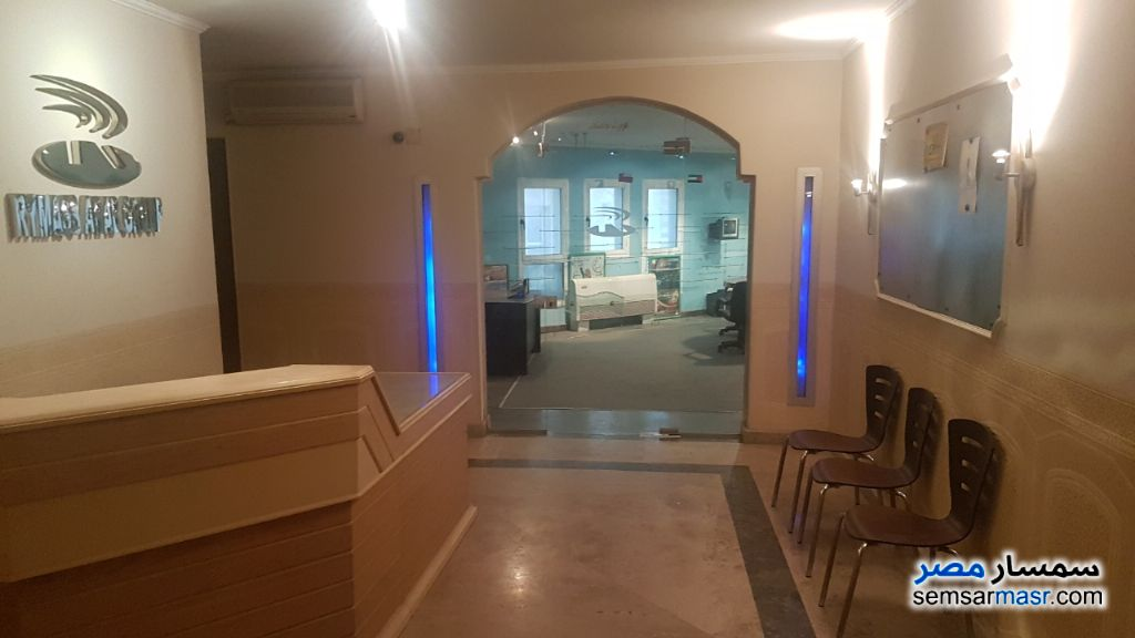 Photo 1 - Commercial 380 sqm For Rent Nasr City Cairo