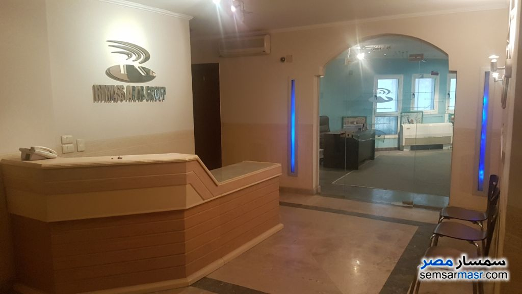 Photo 4 - Commercial 380 sqm For Rent Nasr City Cairo