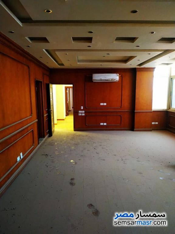 Photo 2 - Commercial 1,200 sqm For Rent Sheraton Cairo