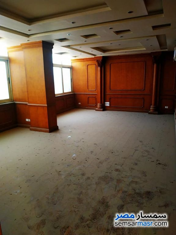 Photo 4 - Commercial 1,200 sqm For Rent Sheraton Cairo